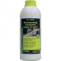 MATT CHEM - M.4605 - Shampooing concentré coque et pont- 1L