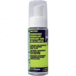MATT CHEM - INOX START - Dégraissant / dérouillant moussant pour inox