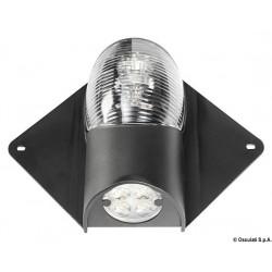 Feu de navigation et feu de pont à LED pour bateaux jusqu'à 20 m