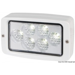 Feux de poupe à LED