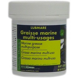 MATT CHEM - LUBMARE : Graisse marine