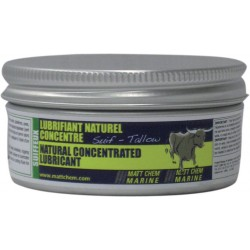 MATT CHEM - SUIFFEUX - Lubrifiant naturel concentré