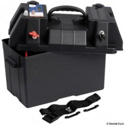 Boîte porte-batterie Power...