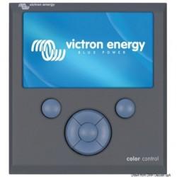Panneau de commande VICTRON...