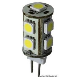 Ampoule LED SMD culot G4...