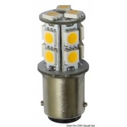 Ampoule LED SMD culot BA15D...