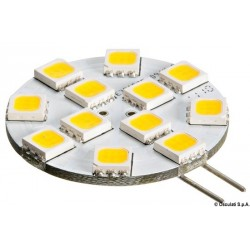 Ampoule LED SMD culot G4