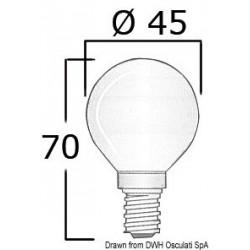 Ampoules culot E14