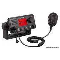 VHF, Radars, antennes