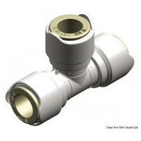 Raccords express pour systèmes hydrauliques WHALE