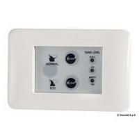 Tableaux de contrôle WC
