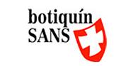 BOTIQUINSANS